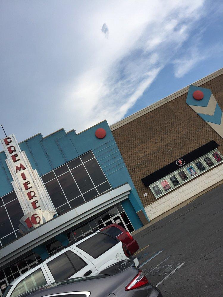 Gadsden Mall: 1001 Rainbow Dr, Gadsden, AL