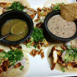 Photo Of Agave Garden City Ks United States Tacos