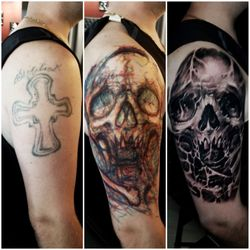 Autopsy Tattoo Studio - Tattoo - 2306 E Cesar Chavez St, East Austin ...