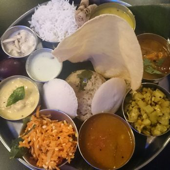 Travelers thali house 169 photos 305 reviews indian for 7 hill cuisine of india sarasota