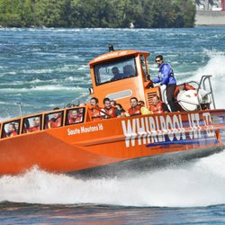 Whirlpool Jet Boat Tours - (New) 25 Photos & 62 Reviews - Boat Tours