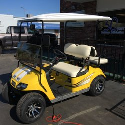 West Coast Golf Cars - 18 Photos - Golf Cart Dealers - 2317 N