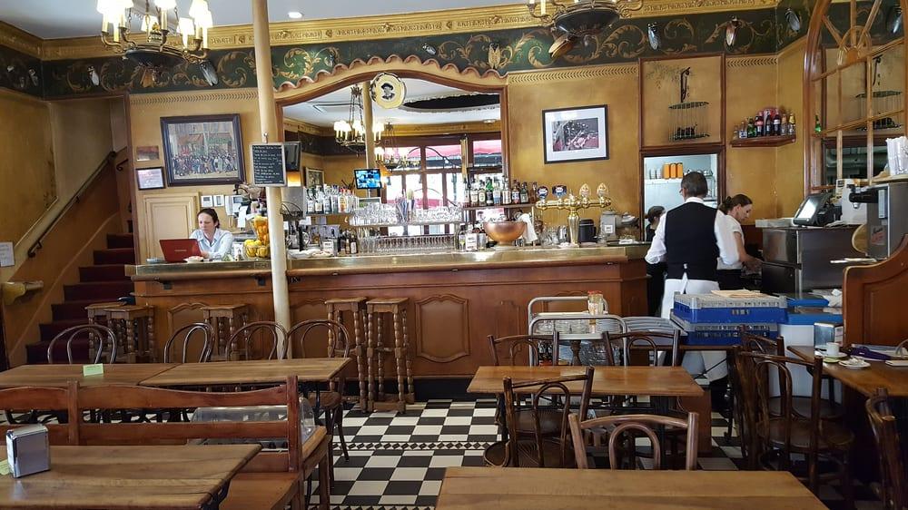 le grillon 14 photos 63 reviews coffee tea shops 49 cours mirabeau aix en provence. Black Bedroom Furniture Sets. Home Design Ideas