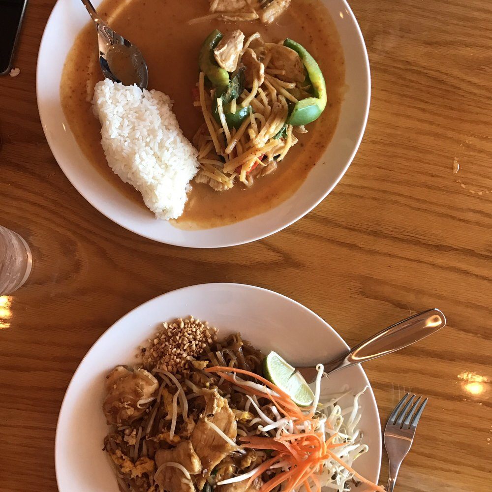 Goldsboro Thai Restaurant Gift Cards - North Carolina | Giftly