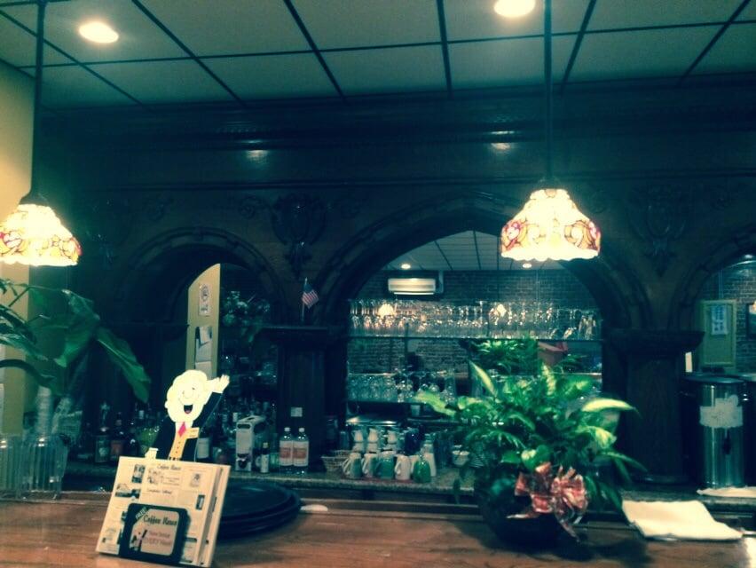 Restaurants In Blacksone Va
