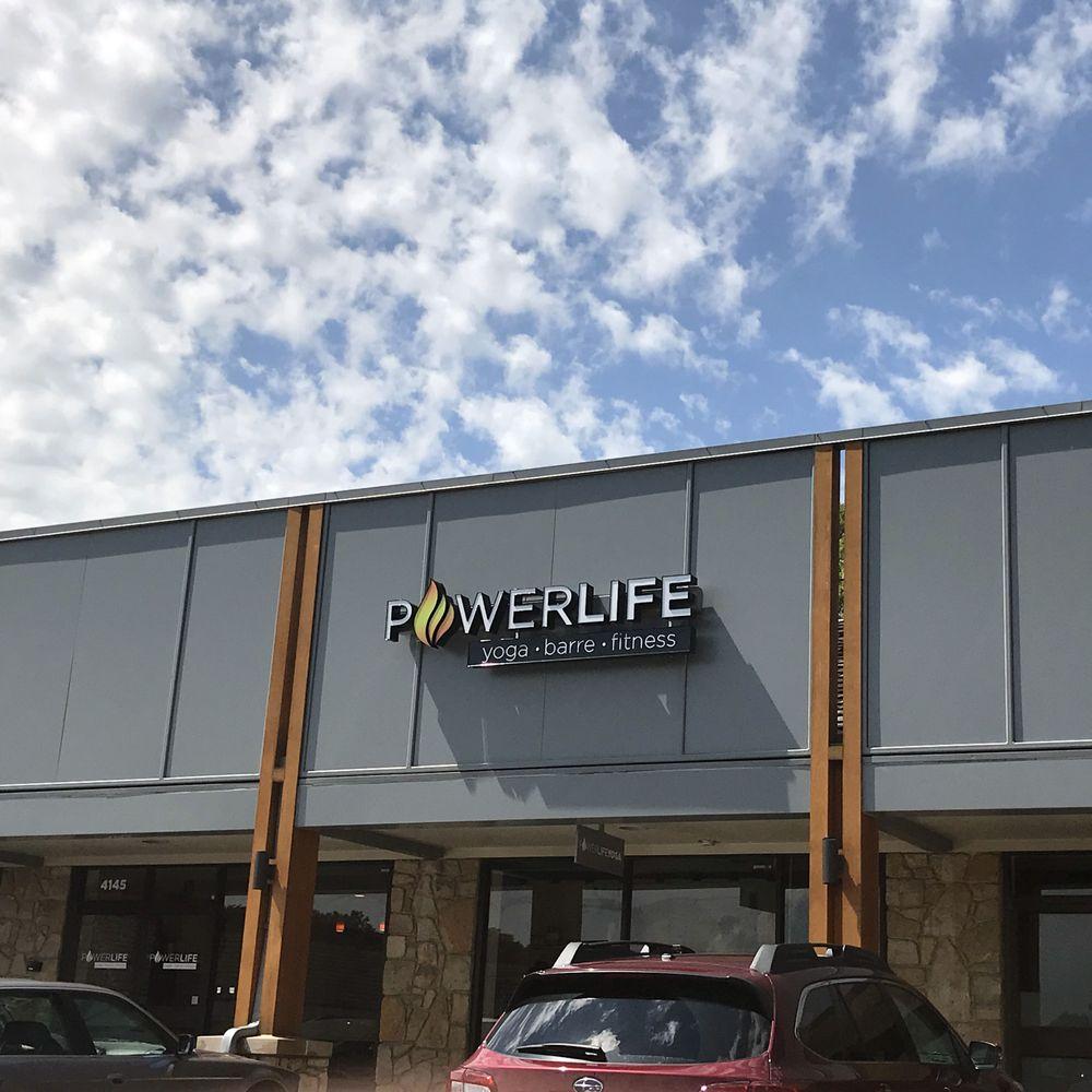 Power Life - Prairie Village: 4145 Somerset Dr, Prairie Village, KS