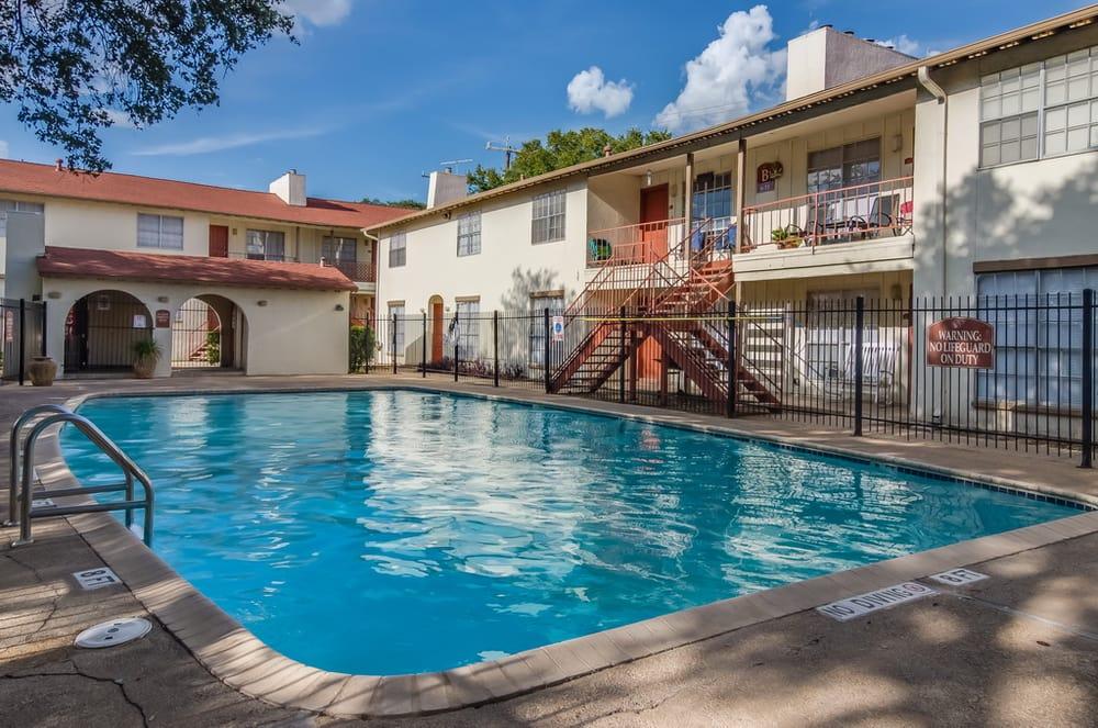 Sparkling Blue Swimming Pool Yelp