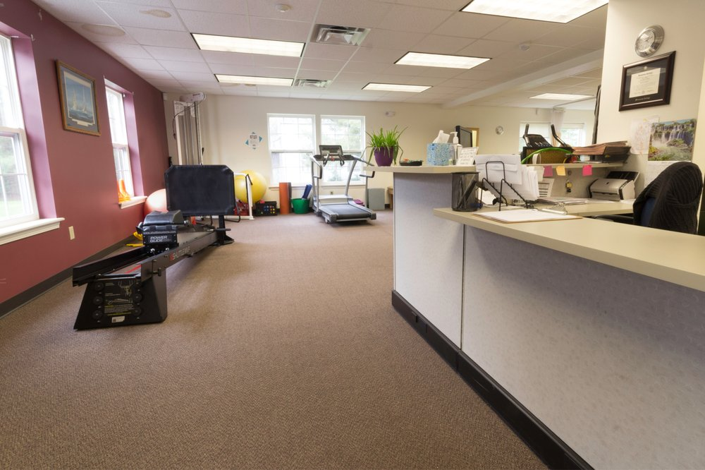 Riverview Physical Therapy: 48 Tandberg Trl, Windham, ME