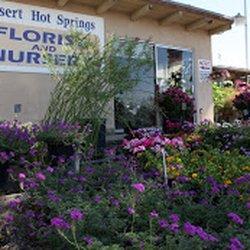 Desert Hot Springs Florist Nurseries Gardening 12695 Palm Dr