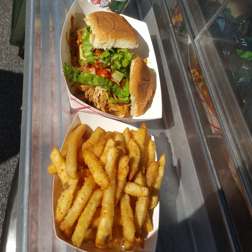 Smyrna Food Truck Tuesdays
