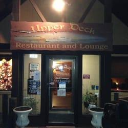 Photo Of Upper Deck Restaurant Lounge Pocomoke City Md United States