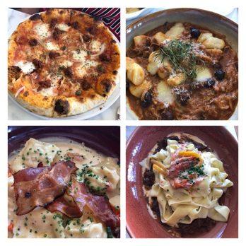 Nonna Osteria 174 Photos Amp 84 Reviews Italian 401 S