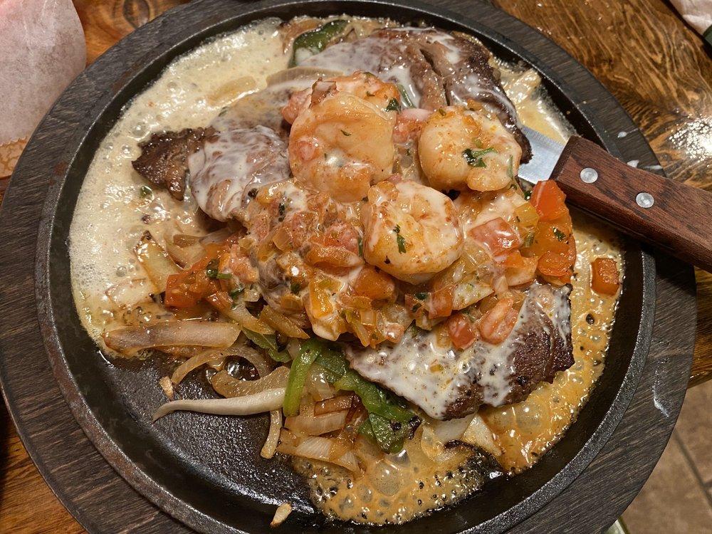 Guadalajara Mexican Restaurant: 817 S Hamilton St, Dalton, GA