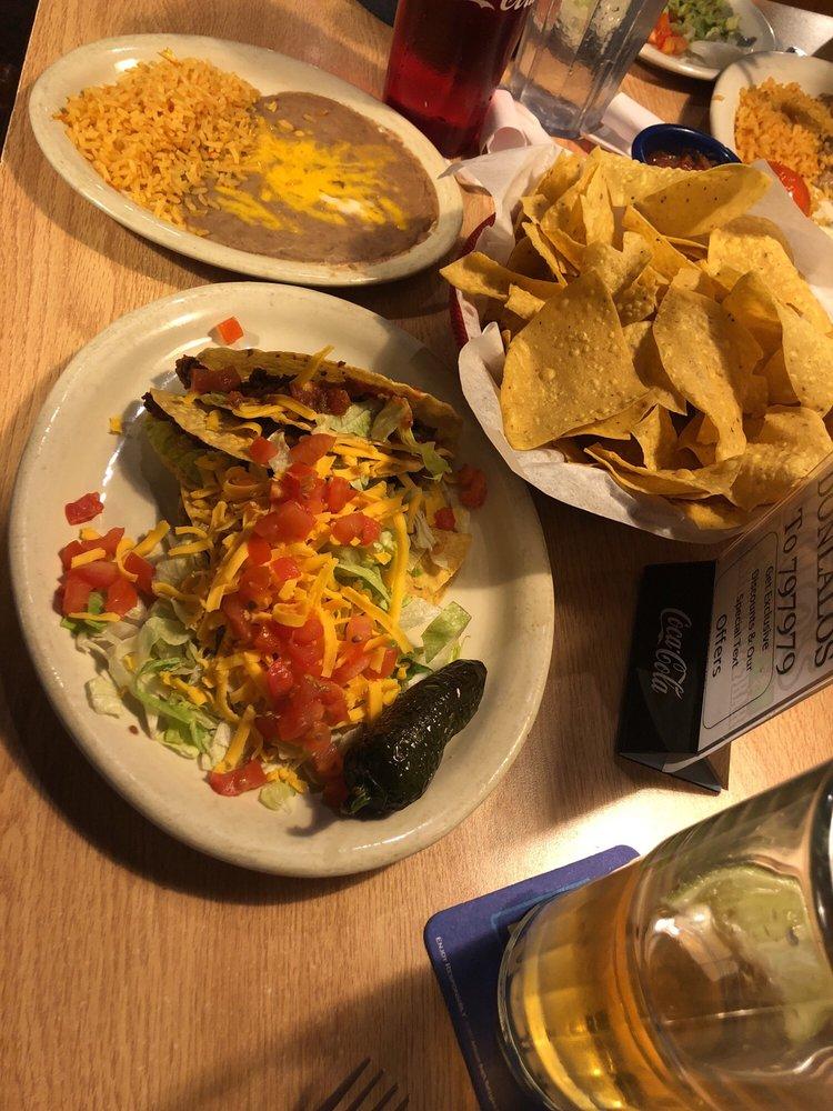 Don Lalo S Mexican Restaurant Sulphur Springs Tx