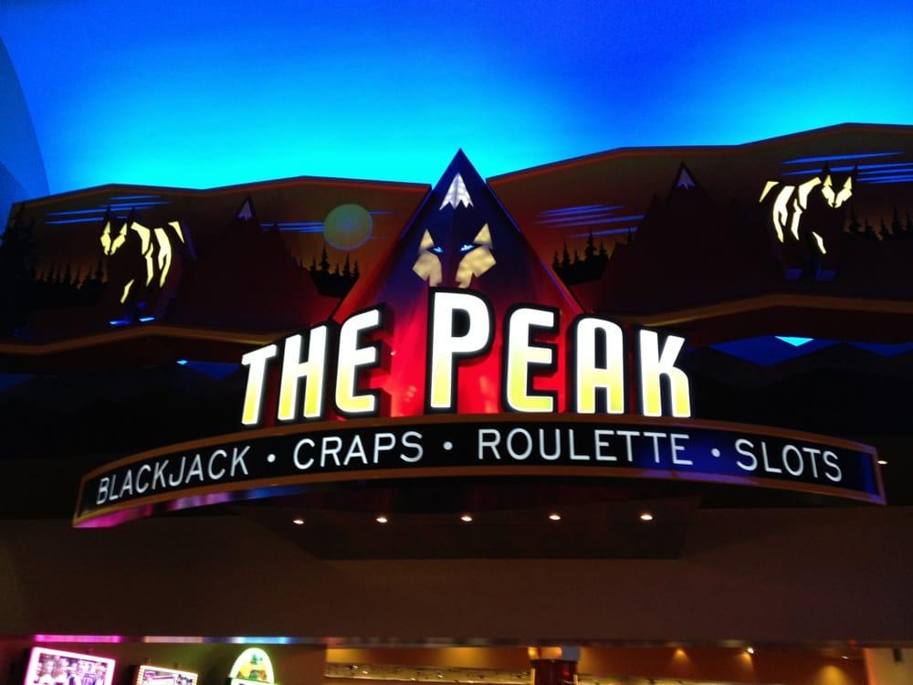 Grand ronde casino jobs sault ste marie casino hotel