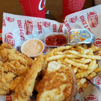 Hour Fast Food Abilene Tx