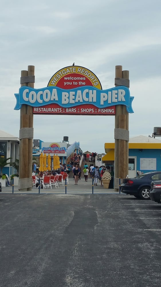 Photos For Westgate Cocoa Beach Pier