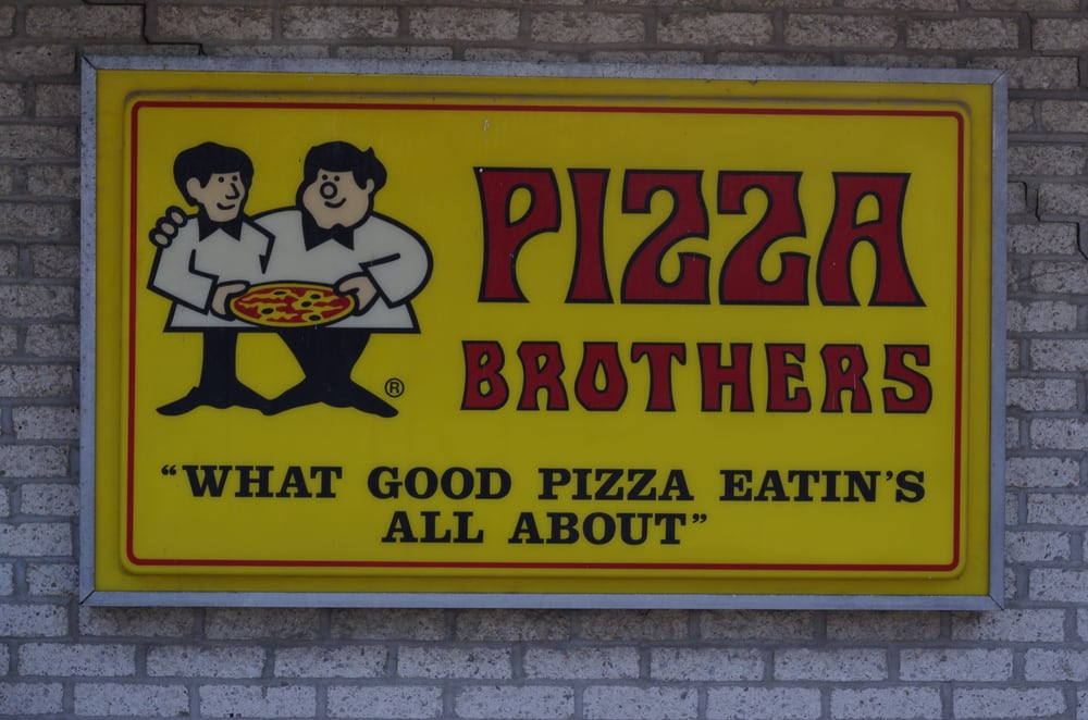 Pizza Brothers: 3708 Columbus Ave, Sandusky, OH
