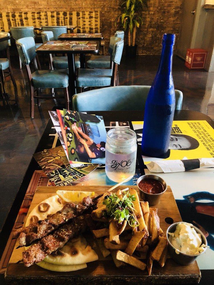 Six06 Cafe Bar