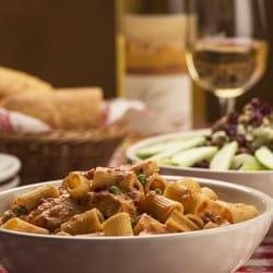 Photo Of Buca Di Beppo Italian Restaurant Pittsburgh Pa United States