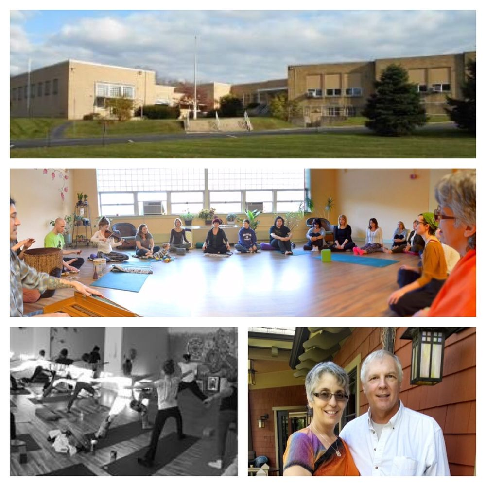 Kula Kamala Foundation & Yoga Ashram: 17 Basket Rd, Reading, PA