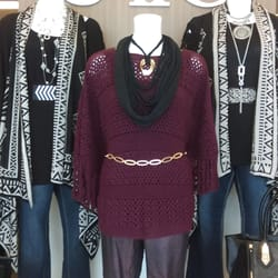 02a1b118b47 Cato Fashions - 10 Photos - Plus Size Fashion - 2570 S Broadway St ...
