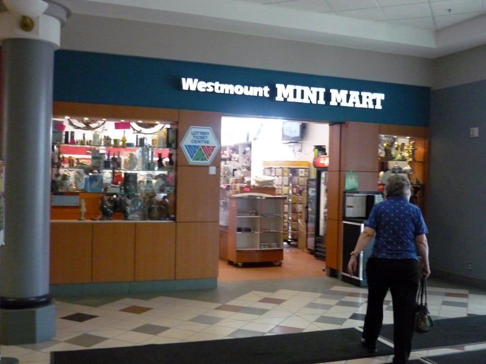 Westmount mini mart 10 beitr ge tante emma laden for Depot laden