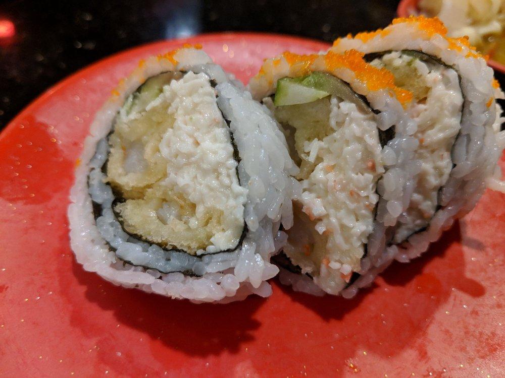 Sushi Village: 1676 NE 181st Ave, Portland, OR