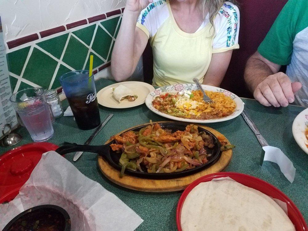 Ixtapa Family Mexican Restaurant