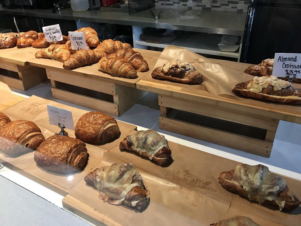 Saveurs Du Monde Cafe at Belle Station