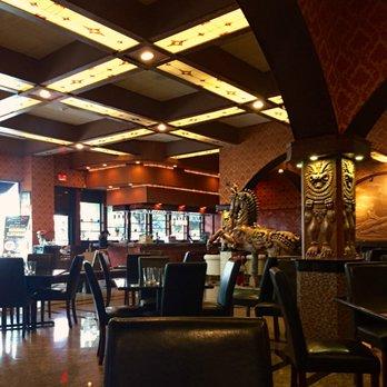 Indian Buffet Restaurant Frisco Tx