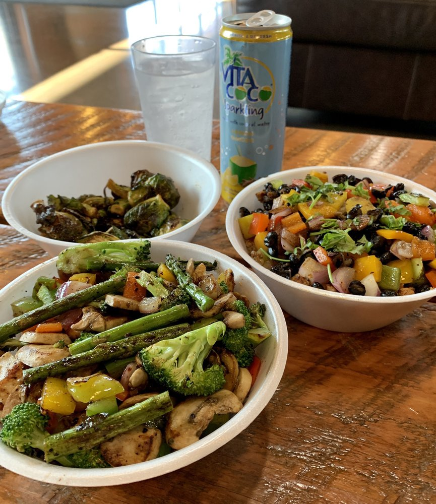 Bulletproof Meals: 4688 Portland Rd NE, Salem, OR