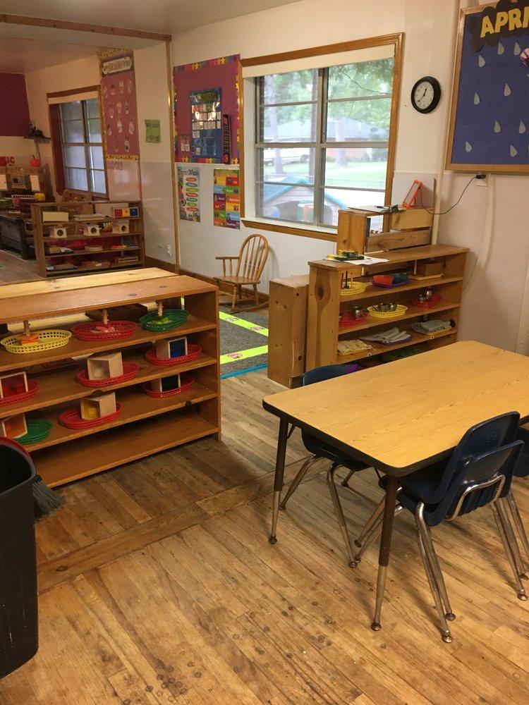 Tomorrow's Promise THE Montessori School of Huntsville: 2817 Old Houston Rd, Huntsville, TX