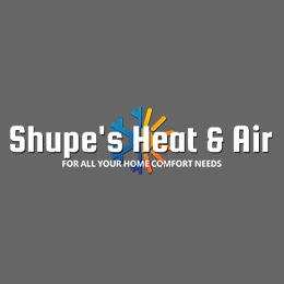 Shupe's Heat & Air: 118 McCamant Dr, Galax, VA