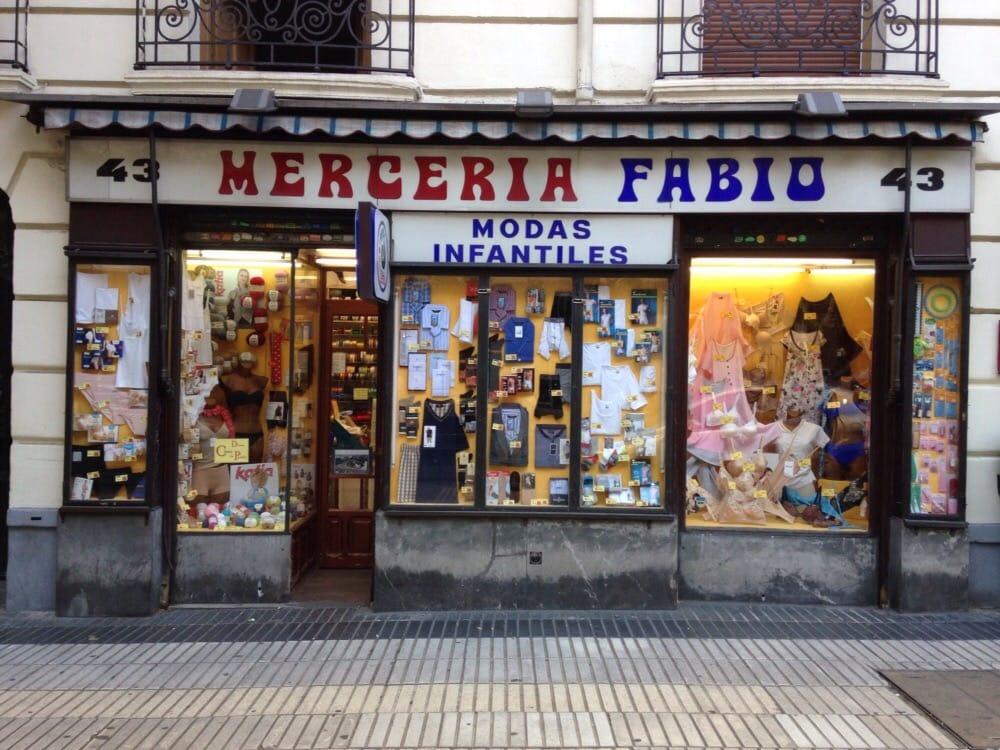 Mercería Fabio