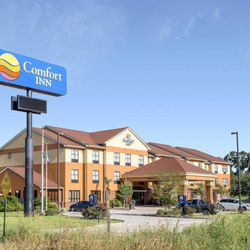 Photo Of Comfort Inn Donaldsonville La United States