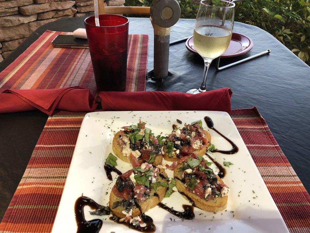 Tramontana's Italian Grille: 11861 Palm Beach Blvd, Fort Myers, FL