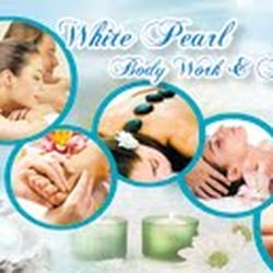 White Pearl Body Work & Foot Spa - CLOSED - 11 Reviews - Massage