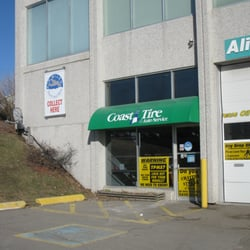 Tires Near Me Open Now >> Coast Tire & Auto Service - Auto Repair - 184 Crown Street ...