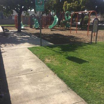 Queen Park - Parks - 652 E Queen St, Inglewood, CA - Phone
