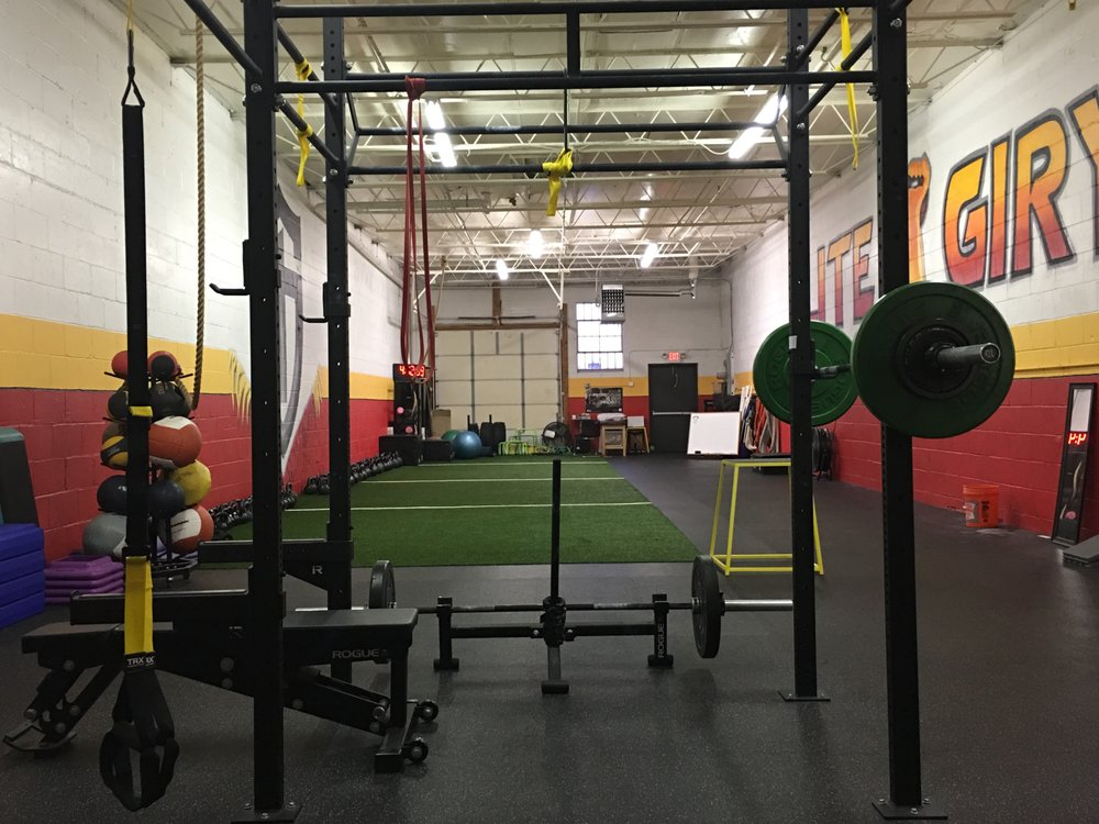 ELITE Strength & Performance: 50 N Industry Ct, Deer Park, NY