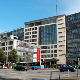 Regus Business Center Hamburg Millerntor - Commercial Real