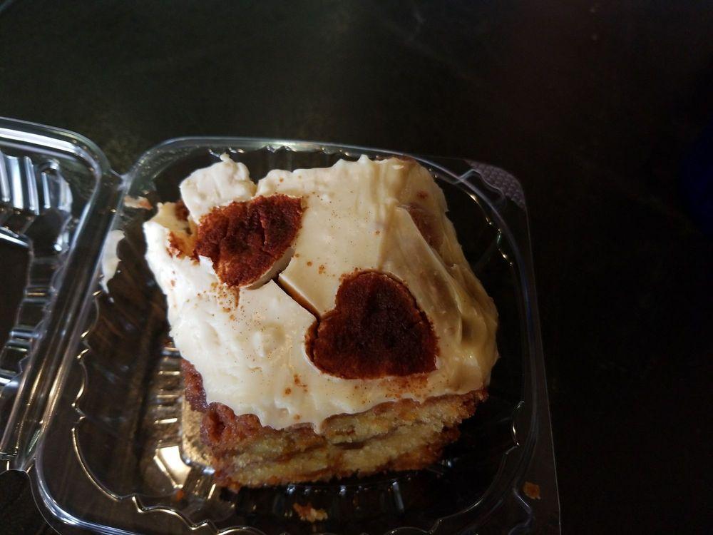 New Moon Cafe: 936 Broad St, Augusta, GA