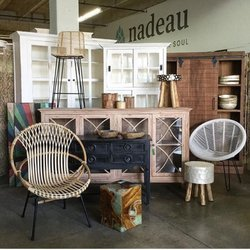Charmant Photo Of Nadeau   Furniture With A Soul   Miami, FL, United States