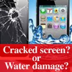 Cracked Iphone Screen Repair San Francisco