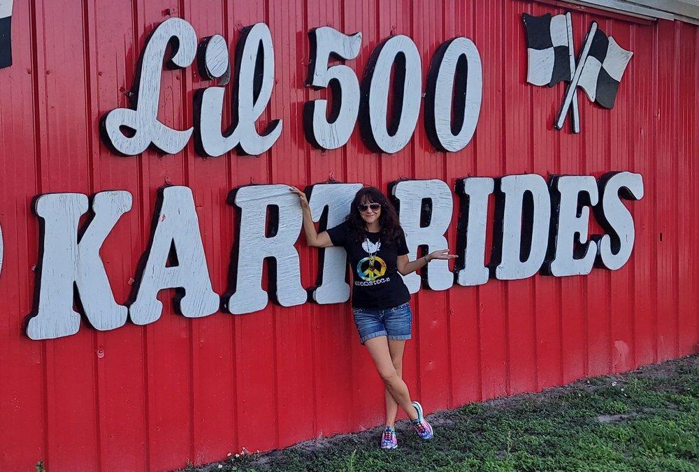 Lil 500 Go Karts: 150 Atlantic Dr, Maitland, FL