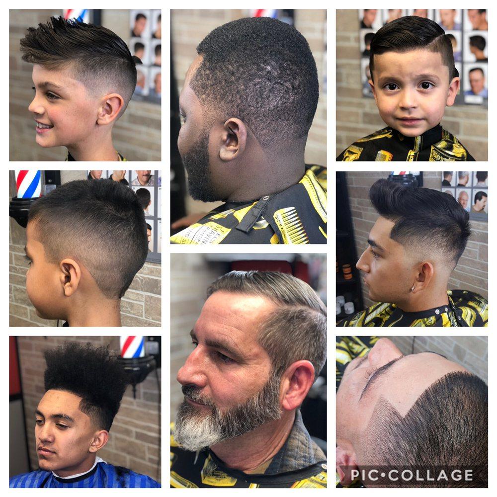 Phil's Barbershop: 51000 Hwy 371, Aguanga, CA