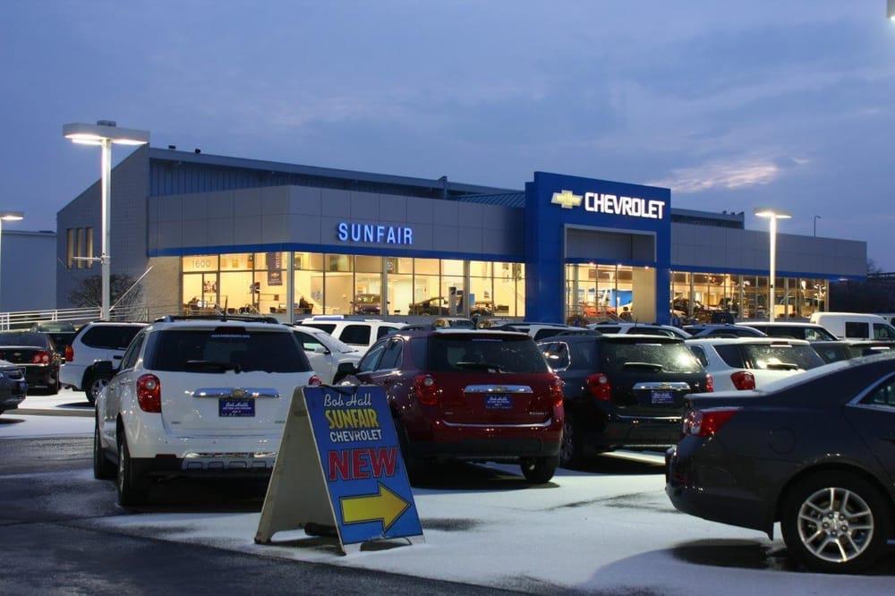 Harvest Chevrolet: 1600 E Yakima Ave, Yakima, WA