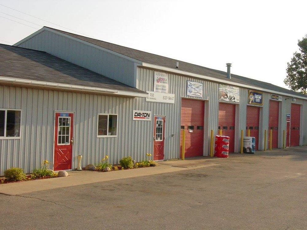 Auto Source Of West Michigan: 732 W Randall St, Coopersville, MI