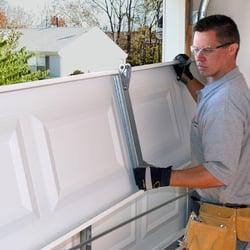 Photo Of Garage Doors U0026 Gates 4 Less   Van Nuys, CA, United States. Garage  Door Panel Replacement